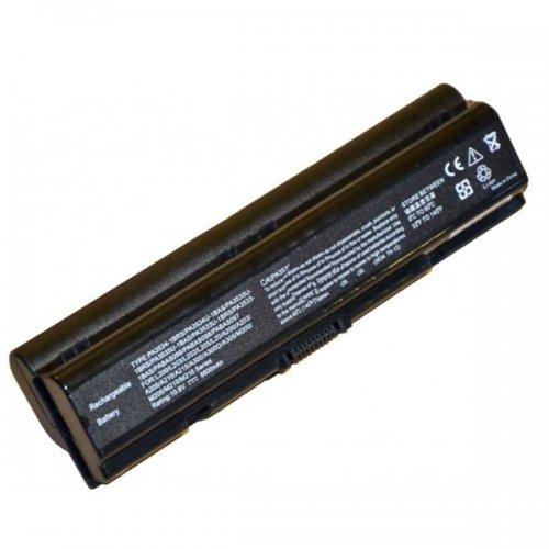 Батерия за лаптоп Toshiba Satellite A200 A300 A500 L300 M200 PA3535U PA3534U (12 Cell) - Заместител
