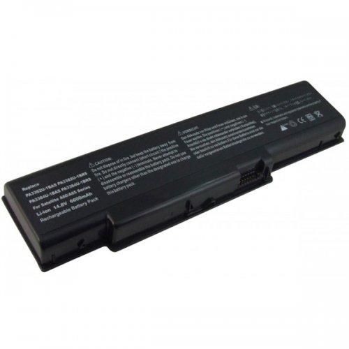 Батерия за лаптоп Toshiba Satellite A60 A65 PA3382U-1BRS PA3384U-1BRS (12 Cell) - Заместител