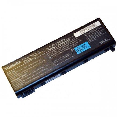 Оригинална батерия за лаптоп Toshiba Satellite L10 L20 L30 L35 L100 PA3450u PA3420U PA3506U (8 Cell)