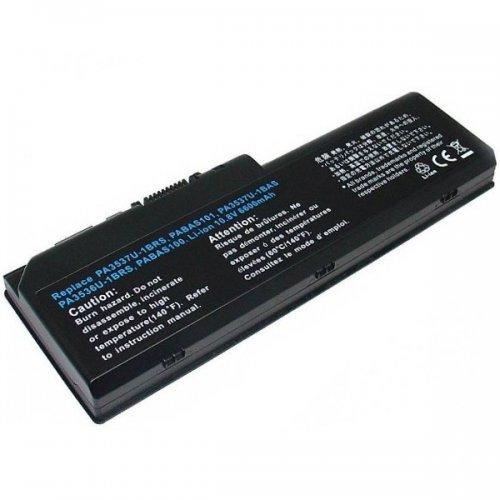 Батерия за лаптоп Toshiba Satellite L350 L355 P200 P300 X200 PA3537U PA3536U (9 Cell) - Заместител
