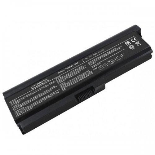 Батерия за лаптоп Toshiba Satellite M300 M305 M500 M505 U400 U405 (9 cell) - Заместител