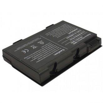 Батерия за лаптоп Toshiba PA3395U-1BRS PA3421U-1BRS (8 Cell) - Заместител
