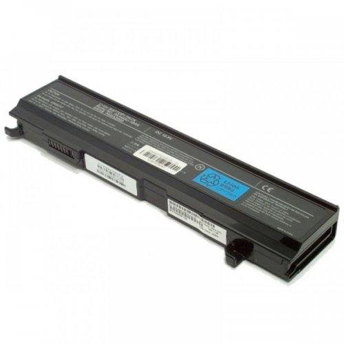 Батерия за лаптоп Toshiba Satellite PA3451U-1BRS PA3457U-1BRS PA3465U (6 Cell) - Заместител