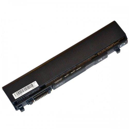 Батерия за лаптоп Toshiba Portege R700 R830 R930 Tecra R700 R840 R940 Satellite R630 R800 R830 PA3832U-1BRS (6 Cell) - Заместител
