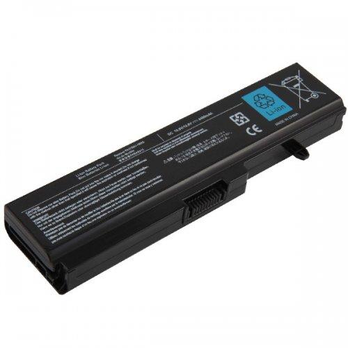 Батерия за лаптоп Toshiba Satellite T110 T115 T130 Portege T130 T131 PA3780U-1BRS (6 Cell) - Заместител