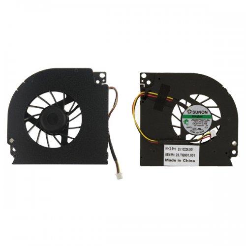 Вентилатор за лаптоп (CPU Fan) Acer Extensa 5230 5230E 5430 5630 TravelMate 5230 5330 5530