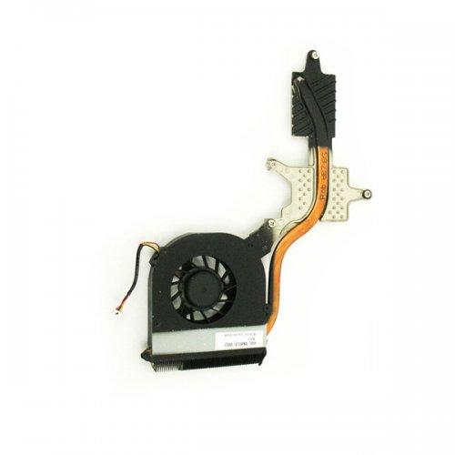 Вентилатор за лаптоп (CPU Fan) + HeatSink Acer Aspire 5335 5335Z 5735 5735Z