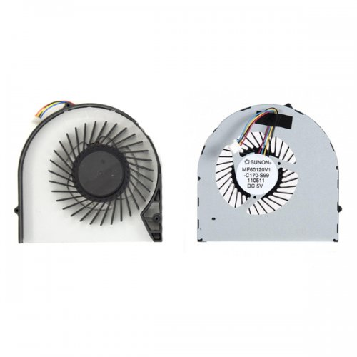 Вентилатор за лаптоп (CPU Fan) Acer Aspire 5560G 4 pins