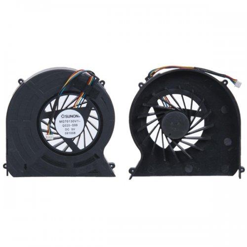 Вентилатор за лаптоп (CPU Fan) Acer Aspire 7740