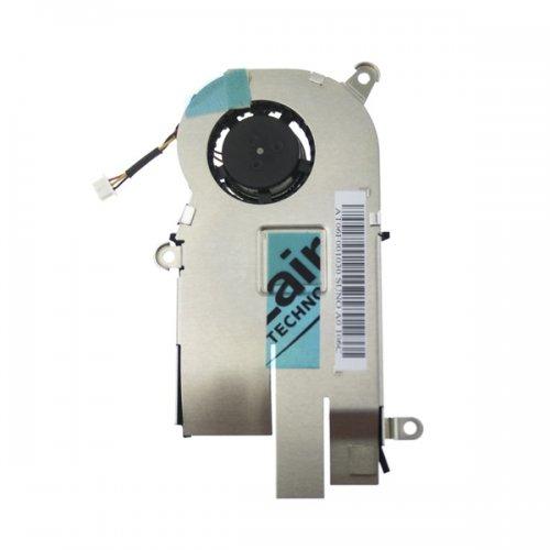 Вентилатор за лаптоп (CPU Fan) Acer Aspire One D150 + HeatSink