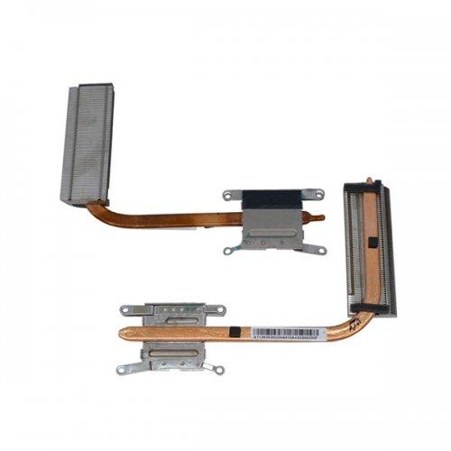Меден охладите (CPU HeatSink) за Acer Aspire E1-532 E1-572 TMP255-M