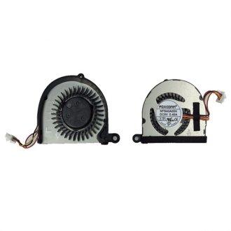 Вентилатор за лаптоп (CPU Fan) Asus Eee PC 1015 1011PX (За Intel)