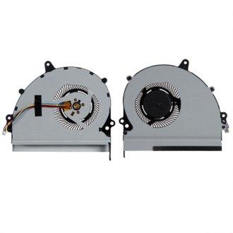 Вентилатор за лаптоп (CPU Fan) Asus X301A F301A