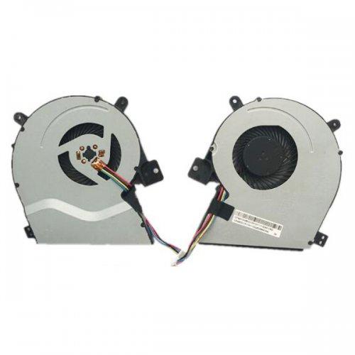 Вентилатор за лаптоп (CPU Fan) Asus X551 X551CA X551MA X451