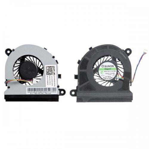 Вентилатор за лаптоп (CPU Fan) Dell Latitude 5520 E5520 E5520M