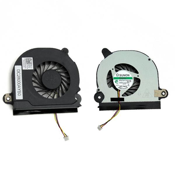 Вентилатор за лаптоп (CPU Fan) Dell Inspiron 5520 5525 Vostro 3560