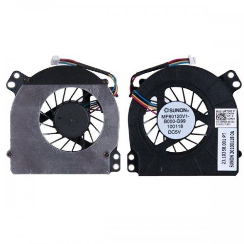 Вентилатор за лаптоп (CPU Fan) Dell Latitude E5410 E5510 - 1DMD6