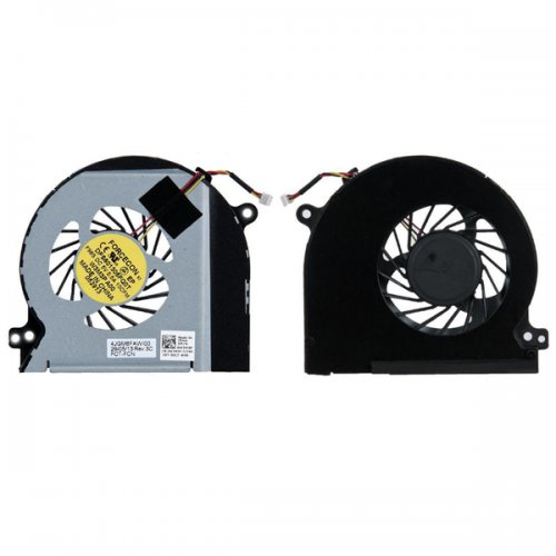 Вентилатор за лаптоп (CPU Fan) Dell XPS L501X L502X