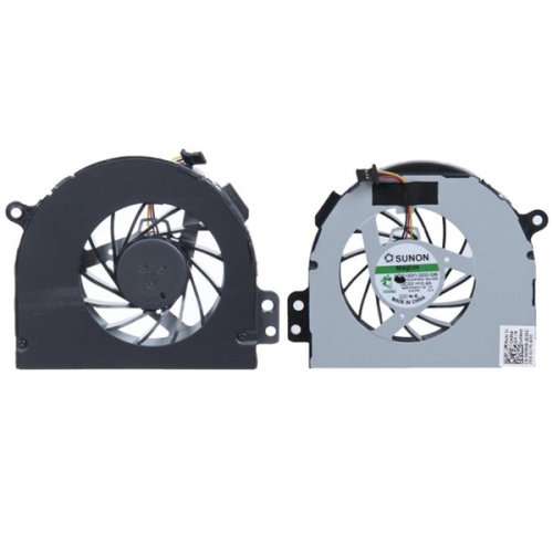 Вентилатор за лаптоп (CPU Fan) Dell Inspiron N4110 M4110 N4120 Vostro 3450