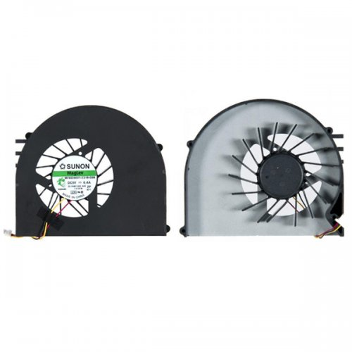 Вентилатор за лаптоп (CPU Fan) Dell Inspiron N5110 M5110
