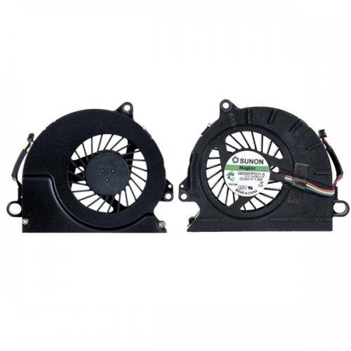 Вентилатор за лаптоп (CPU Fan) HP 8440p 8440w