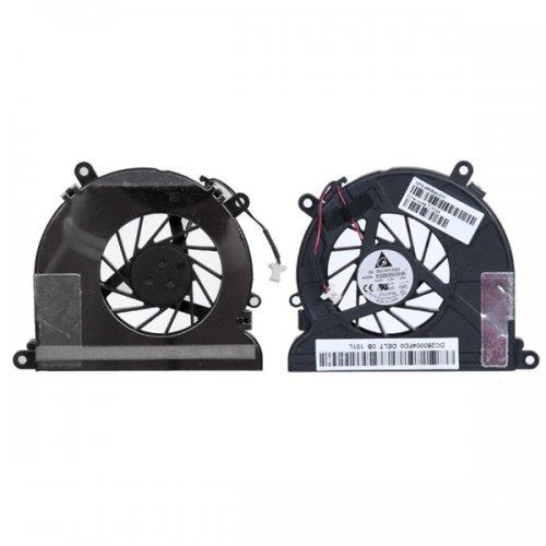 Вентилатор за лаптоп (CPU Fan) HP Pavilion DV4-1000 Compaq CQ40 CQ45(За модели с Intel)