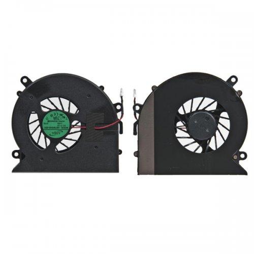 Вентилатор за лаптоп (CPU Fan) HP DV7 DV7-1000 DV7-1100 DV7-1200 DV7-1400 (2 пина)