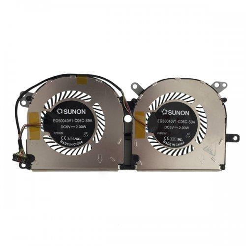 Вентилатор за лаптоп (CPU Fan) Lenovo IdeaPad YOGA 13