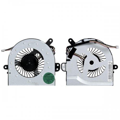 Вентилатор за лаптоп (CPU Fan) Lenovo IdeaPad S300 S400 S405 S310 S410 S415