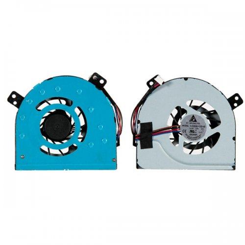 Вентилатор за лаптоп (CPU Fan) Lenovo IdeaPad Z400A Z500A Z400 Z500 Z510 P400 P500