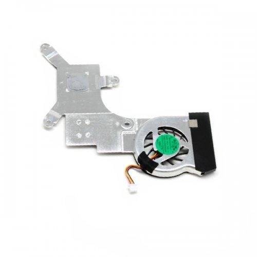Вентилатор за лаптоп (CPU Fan) + HeatSink Gateway LT20 Packard Bell DOT S