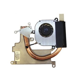 Вентилатор за лаптоп (CPU Fan) + HeatSink Packard Bell BFM TM94 Discrete - 60.WFG0N.001
