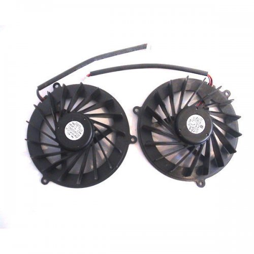 Вентилатор за лаптоп (CPU Fan) Acer Aspire 1700 Toshiba Satellite A60