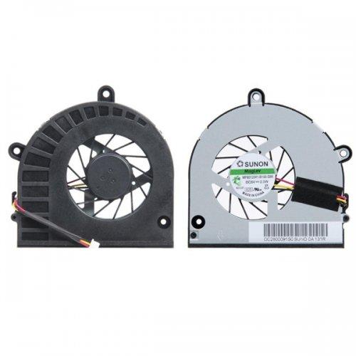 Вентилатор за лаптоп (CPU Fan) Toshiba Satellite A660 A660D A665 A655D L675 L675D