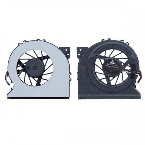 Вентилатор за лаптоп (CPU Fan) Toshiba Satellite P300D A300D (Вариант 1)