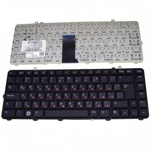 Клавиатура за лаптоп Dell Studio 1555 1557 1558 US/UK с Кирилица