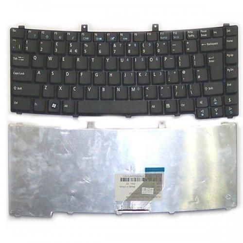 Клавиатура за лаптоп Acer TravelMate 2200 2490 3210 4230 US/UK