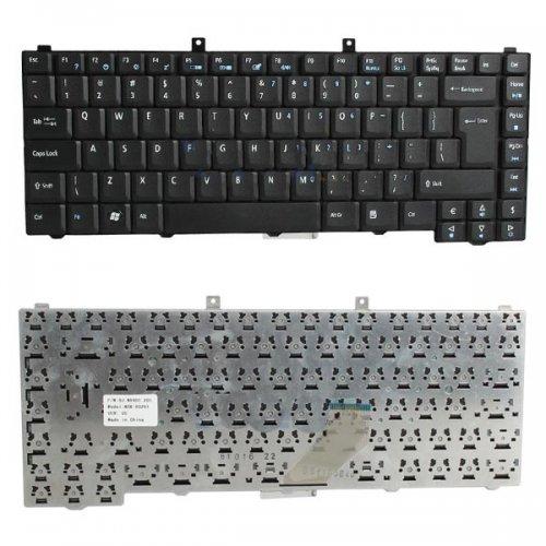 Клавиатура за лаптоп Acer Aspire 3690 5110 5610 5630 5650 5680 9110 9120 US/UK