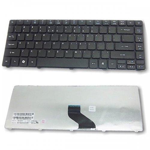 Клавиатура за лаптоп Acer Aspire 3750 3820 4250 4251 4551 4553 4743 4625 US/UK