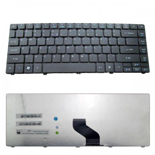 Клавиатура за лаптоп Acer Aspire 3810 3810T 4810T 4810 4810TZG 4736 5935 Matt US/UK