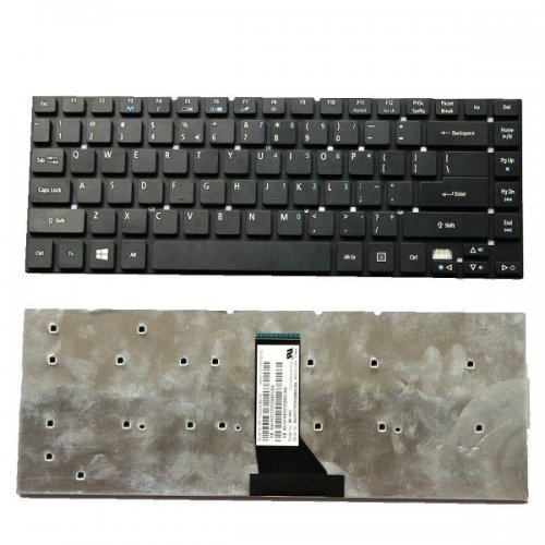 Клавиатура за лаптоп Acer Aspire 3830 4755 Without Frame Black US/UK