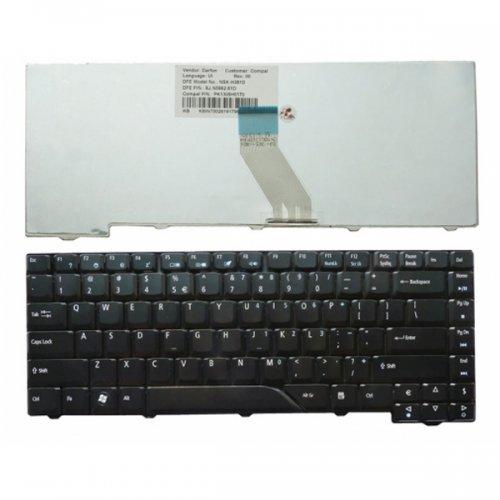 Клавиатура за лаптоп Acer Aspire 4430 4730 4930 5320 Black US/UK