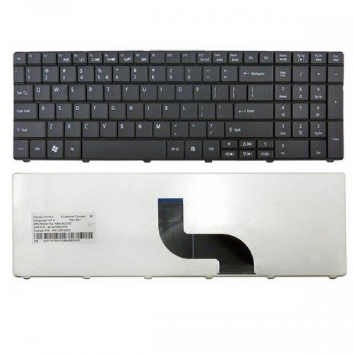 Клавиатура за лаптоп Acer TravelMate 5740 5740G Aspire E1-521 E1-531 US/UK