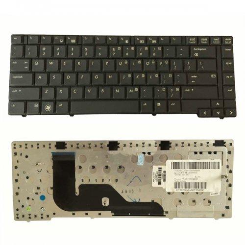 Клавиатура за лаптоп HP ProBook 6450b Compaq 6450b Черна