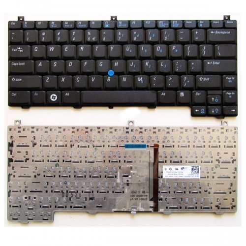 Клавиатура за лаптоп Dell Latitude D420 D430 US/UK