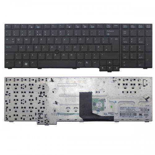 Клавиатура за лаптоп HP EliteBook 8740W With Point Stick