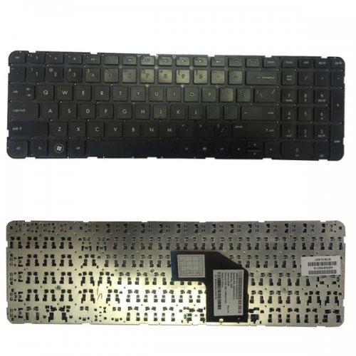 Клавиатура за лаптоп HP Pavilion G6-2000 Черна Without Frame US