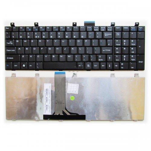 Клавиатура за лаптоп MSI CR600 EX625 VX600 EX600 MS-1683 MS-16372 ER710X