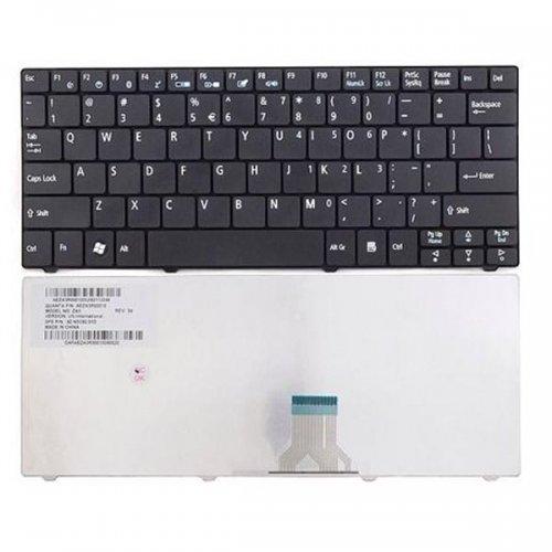 Клавиатура за лаптоп Acer Aspire One 751H (ZA3) 752 Black US/UK