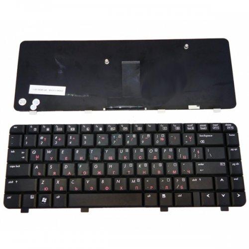 Клавиатура за лаптоп HP 530 HP 510 с Кирилица UK US